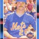 1988 Donruss 603 Terry Leach SP