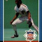 1988 Donruss All Stars #55 Juan Samuel
