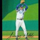 2007 Topps 88 Jimmy Gobble