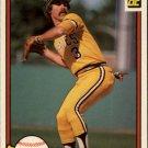 1982 Donruss #544B Phil Garner COR