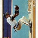 1991 Topps 537 Jose Lind