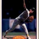 1989 Score #248 Storm Davis