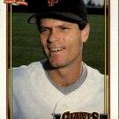 1991 Topps 325 Brett Butler