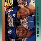 1992 Fleer 702 Paul Molitor/Brett Butler