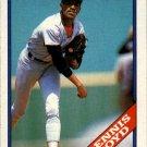 1988 Topps 704 Dennis Boyd