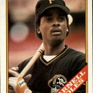 1988 Topps 46 Darnell Coles