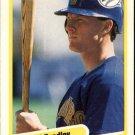 1990 Fleer 506 Scott Bradley