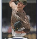 2012 Topps Update #US318 Anthony Bass