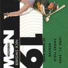 2007 Topps Generation Now #GN378 Nick Swisher