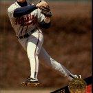 1993 Leaf #86 Jeff Blauser