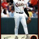 2003 Bowman #127 Tony Batista