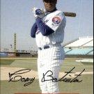 2004 Bowman #48 Tony Batista