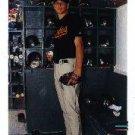 2002 Fleer Triple Crown #225 Rick Bauer FS