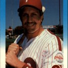 1987 Fleer Update #96 Lance Parrish