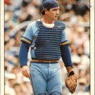 1984 Topps Stickers #293 Ted Simmons