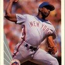 1990 Leaf 139 Dwight Gooden