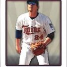 2009 Topps Ticket to Stardom 40 Joe Crede