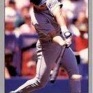 1992 Leaf 197 Edgar Martinez