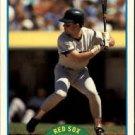 1989 Score 218 Spike Owen