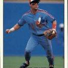 1992 Donruss 518 Spike Owen