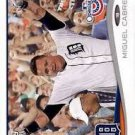 2014 Topps Opening Day 100A Miguel Cabrera/Arms up