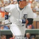 2008 Upper Deck First Edition 357 Miguel Cabrera