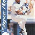 1992 Score Impact Players #59 Darryl Strawberry
