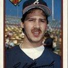 1989 Bowman #265 Paul Assenmacher