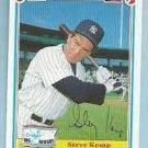 1983 Drake's 13 Steve Kemp