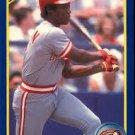 1990 Score 506 Mariano Duncan