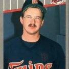 1989 Fleer 103 Keith Atherton