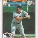 1989 Topps Glossy All-Stars 4 Wade Boggs