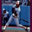 1988 Score 42 Fred Lynn