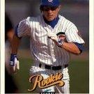 1997 Score 481 Jorge Posada