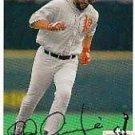 1994 Collector's Choice Silver Signature 144 Pete Incaviglia