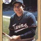 1987 O-Pee-Chee #87 Mark Salas