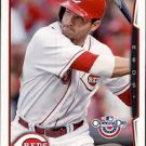 2014 Topps Opening Day 129 Joey Votto