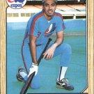 1987 O-Pee-Chee 78 Tom Foley