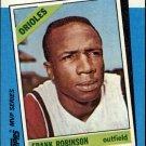 1982 K-Mart 9 Frank Robinson 66AL