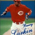1998 Ultra #180 Barry Larkin