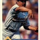 1993 Donruss 573 Mike Fetters
