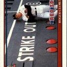 1991 Topps 530 Roger Clemens