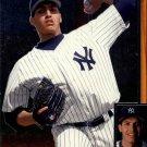 1996 SP 130 Andy Pettitte