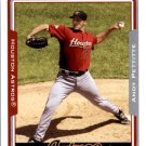 2005 Topps 187 Andy Pettitte