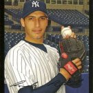 2007 Topps 32 Andy Pettitte