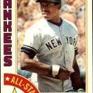 1984 Topps 402 Dave Winfield AS