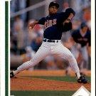 1991 Upper Deck 74 Willie Banks