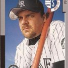 1998 Collector's Choice 360 Larry Walker