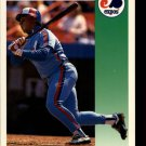 1992 Score 35 Andres Galarraga
