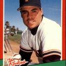 1991 Donruss Rookies 10 Tony Perezchica